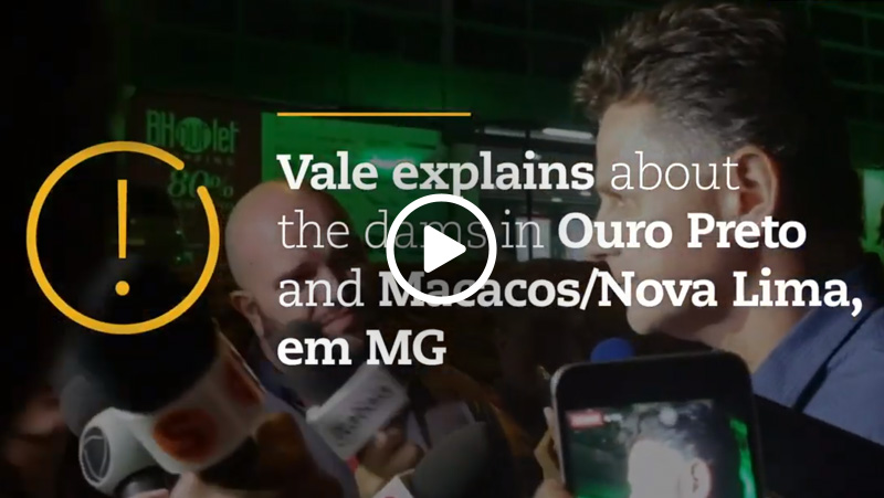 Video – Marcelo Klein explains about the dam in Ouro Preto and Macacos
