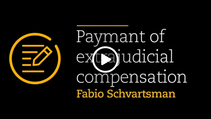 Video – Fabio Schvartsman's statement