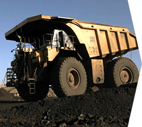 System reduces emissions in coal mines