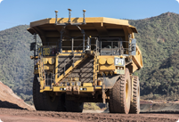 Vale will have the first mine operating only with autonomous trucks in Brazil