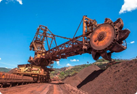 Iron ore value chain receives a Global Integrated Operations Centre