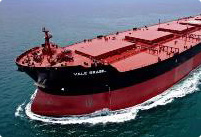Vale and CMES sign Contract of Affreightment on iron ore transportation