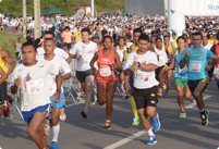 Vale's Super Ar Race brings together around 3,000 athletes in São Luís