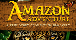 Vale sponsors Amazon Adventure 3D Film