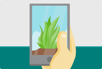 ITV creates app to speed up identification of botanical species