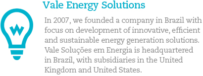 Vale Energy Solution