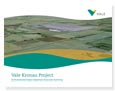Cover of Vale Kronau project environment impact study