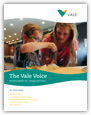 Vale Voice issue 10 cover