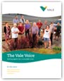 Vale Voice issue 11 cover