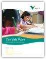 Vale Voice issue 6 cover