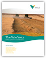 Vale Voice issue 8 cover