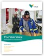 Vale Voice issue 9 cover