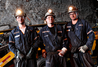 Jobs for Experienced Mining Professionals