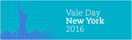 Vale presents its strategic planning for 2017 in New York