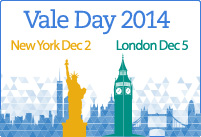 Vale presents its strategic plan for 2015 in New York and London