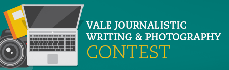 Journalistic Writing & Photography Contest