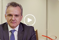 Luciano Siani, CFO, comments on Vale's results for the first quarter of 2017