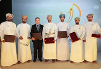 Vale in Oman recognized for open and transparent dialogue with employees