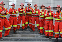Vale in Canada will host the 10th International Mine Rescue Competition
