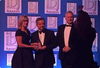 Vale in Oman recognized by IBJ Awards as Best Specialized Dry Bulk Terminal for 2015